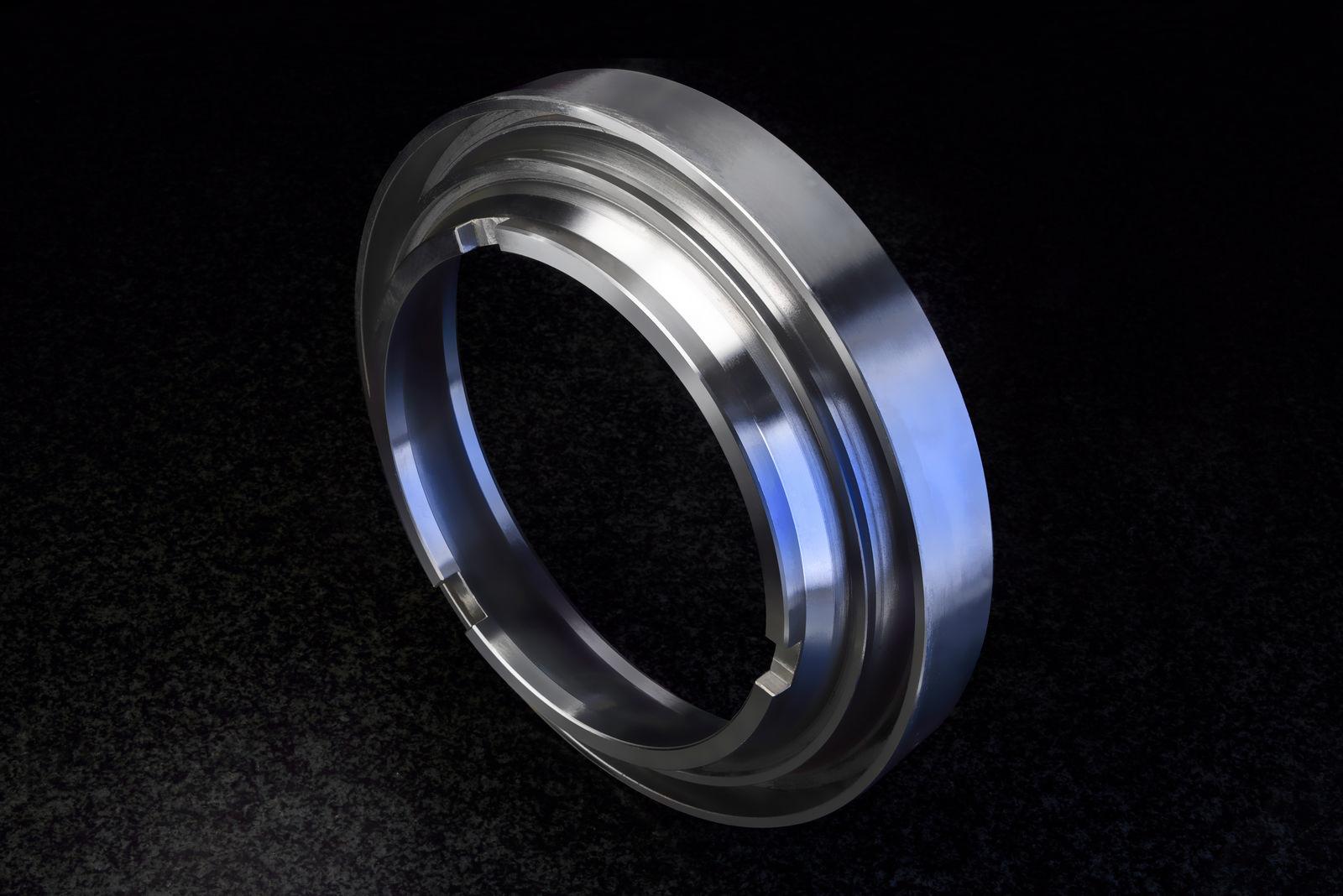 鋼鐵產品攝影