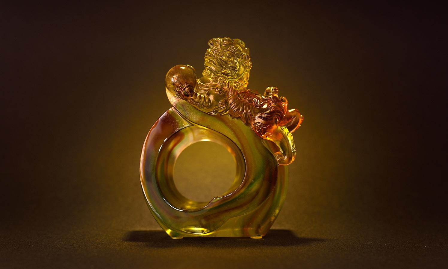 琉璃產品商業攝影